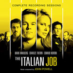 偷天换日 完整版 THE ITALIAN JOB SOUNDTRACK (COMPLETE BY JOHN POWELL)