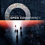 TWO STEPS FROM HELL – OPEN CONSPIRACY原声音乐百度网盘下载 ost原声大碟原声带Soundtrack
