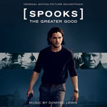 军情五处:利益之争 Spooks: The Greater Good (Original Motion Picture Soundtrack)