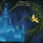 THE LEGACY COLLECTION: DISNEYLAND SOUNDTRACK电影原声音乐百度网盘下载 ost原声大碟原声带Soundtrack