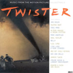 龙卷风 Twister: Music From The Motion Picture Soundtrack