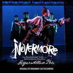 NEVERMORE (ORIGINAL OFF BROADWAY CAST RECORDING)原声音乐百度网盘下载 ost原声大碟原声带Soundtrack