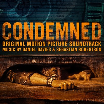 CONDEMNED SOUNDTRACK