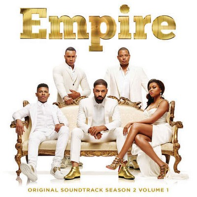 EMPIRE SOUNDTRACK SEASON 2 VOL 1