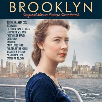 BROOKLYN SOUNDTRACK