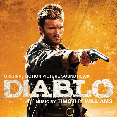 DIABLO SOUNDTRACK
