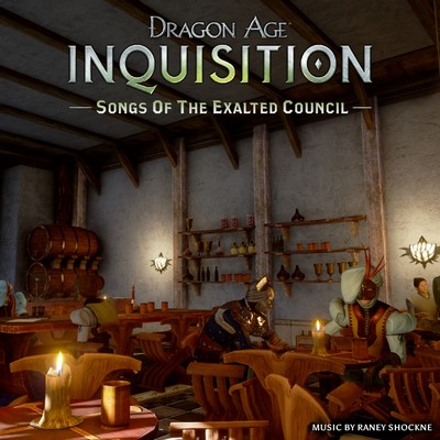 SONGS OF THE EXALTED COUNCIL