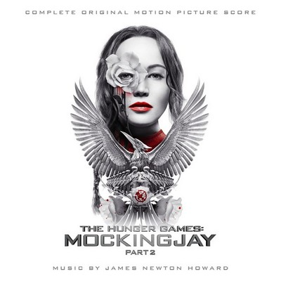 MOCKINGJAY, PT. 2 SOUNDTRACK