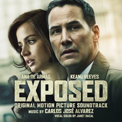 EXPOSED SOUNDTRACK
