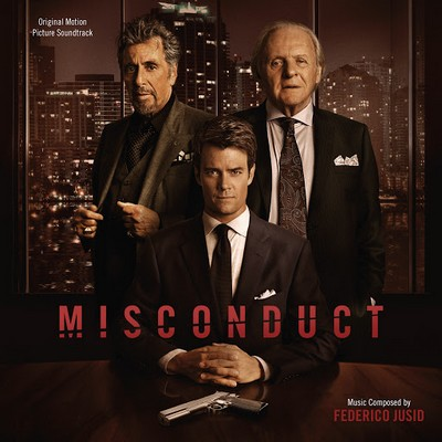 MISCONDUCT SOUNDTRACK