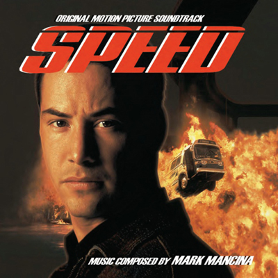 Speed (Original Motion Picture Soundtrack)