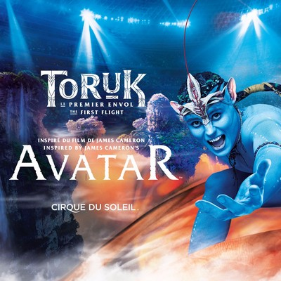 TORUK-The First Flight