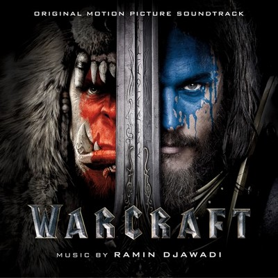 WARCRAFT SOUNDTRACK