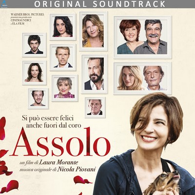 ASSOLO SOUNDTRACK