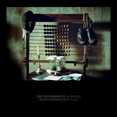 The Childhood of a Leader